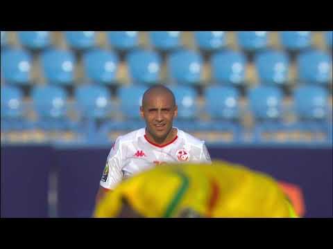 ملخص تعادل تونس ومالي 1-1 كأس الأمم الإفريقية
