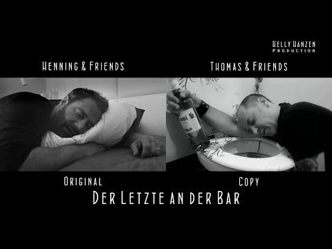 Der letzte an der Bar - THOMAS vs. HENNING