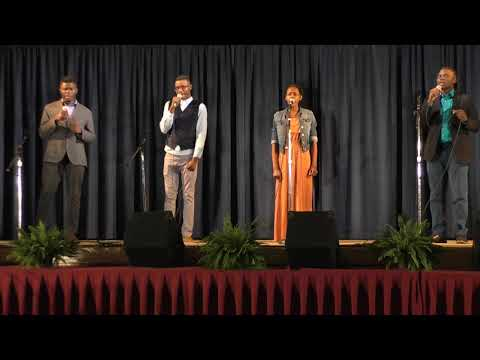 Harmony In the Desert 2018 - Chipo, Clever & Moses Mukori with Daniel Simango - Your Are Faithful