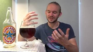 Beer Review #1583: Newcastle Brown Ale (England)