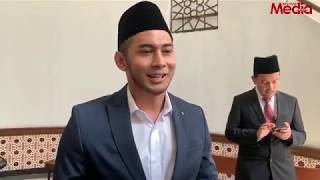 Fizo Omar & Mawar Sah Bercerai Dan Luahan Rasa...  - MHnews