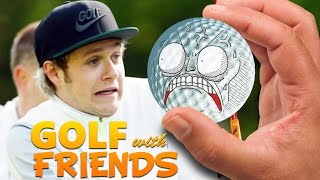 STOP STROKING IT - Golf With Your Friends Gameplay