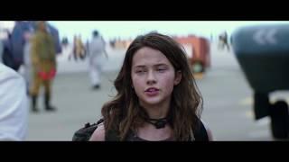 Pacific Rim Uprising | Jake & Amara | Film Clip | Own it 6/5 on Digital, 6/19 on Blu-ray & DVD