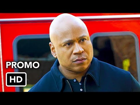 NCIS: Los Angeles 9.21 Preview