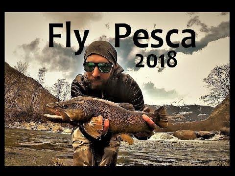Alto Adige FlyPesca 2018