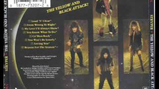 Stryper - Nothing but the blood of Jesus