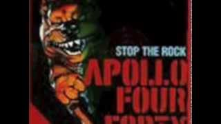 Cant Stop The Rock (Official Song) Apollo 440 (Download link in Description)