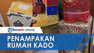 Viral Video Rumah Kado, Hampir Semua Perabotan Terbungkus, Kebiasaan Sang Ibu Sejak 2 Tahun Lalu