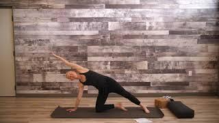 Protected: May 9, 2021 – Amanda Tripp – Hatha Yoga (Level I)