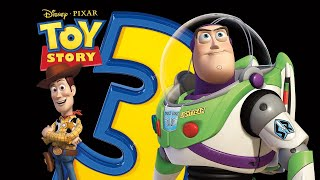 Toy Story 3: The Video Game video