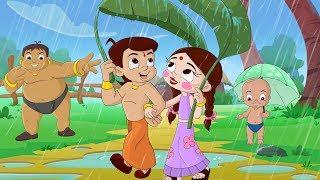 Chhota Bheem - Yaroon Ka Hain Yaar | Monsoon Masti With Friends