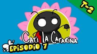 Vete a la Versh - T2, E7: Cati la Catarina Gay