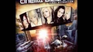 Cinema Bizarre- Silent Scream lyrics