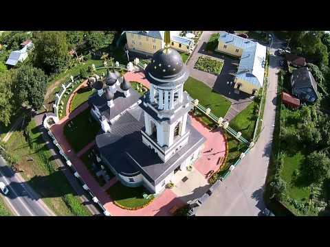 Церковь слово жизни донецк 2017