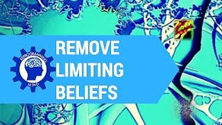Hypnosis To Remove Limiting Beliefs And Increasing Personal Power