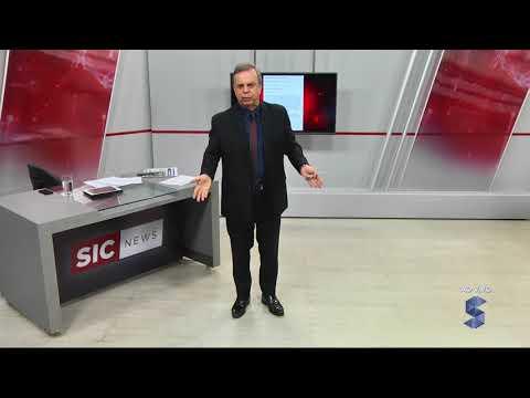 SIC NEWS: Everton Leoni comenta a contratação de ministro do STF para palestra em Porto Velho - Gente de Opinião