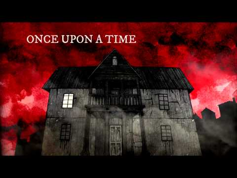 CARACH ANGREN - There's No Place Like Home (lyrics video) online metal music video by CARACH ANGREN