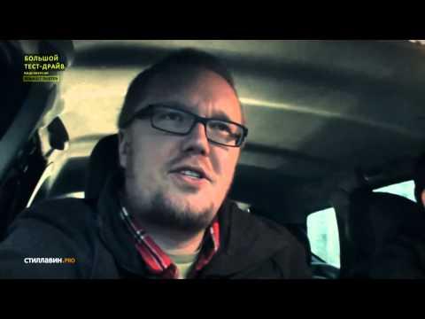 renault duster видео