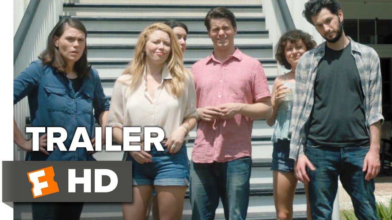 Trailer för The Intervention