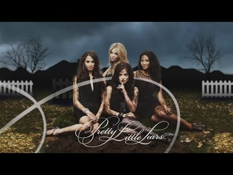 Pretty Little Liars Season 7 (Teaser 'Liars to the End')