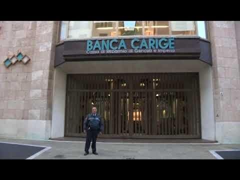 LA BCE BOCCIA IL PIANO DI BANCA CARIGE E CHIEDE UN NUOVO CDA