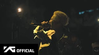 Gambar cover MINO(송민호) - 'XX' ALBUM RELEASE PARTY at GABBIA