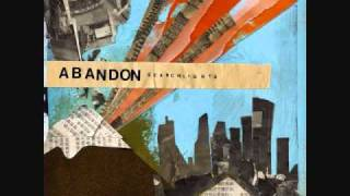 Abandon - Confession