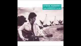 Nick presents Steve Forbert - The American In Me