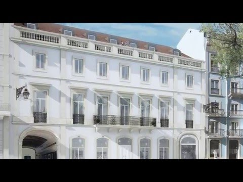 PF09776, Apartamento T1, Lisboa