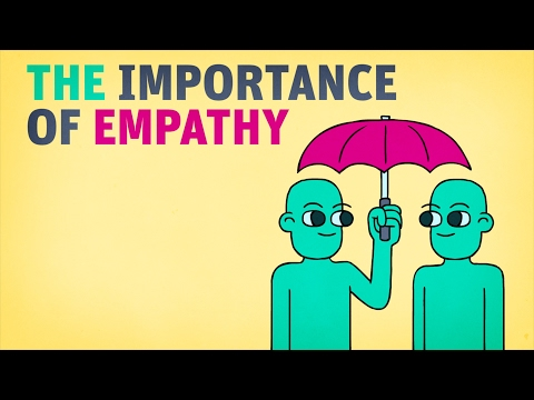 The Importance Of Empathy In Everyday Life