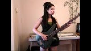YYZ- Rush bass and keyboard cover