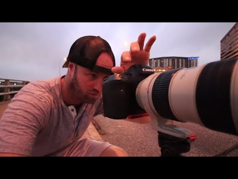 Travel & Photography | Finding the Balance