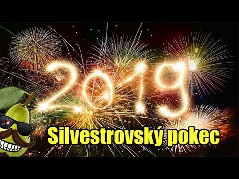 P3arův silvestrovský pokec 2018/2019
