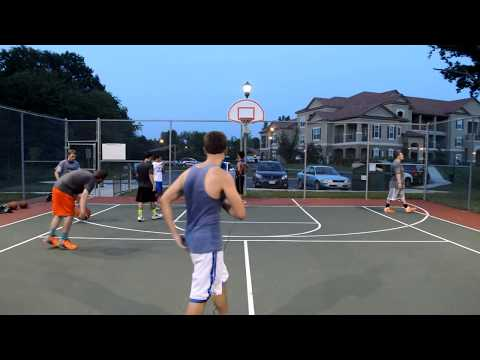 Mix Basketball 2019 - Kansas City MO - Relax Game :) [HD]