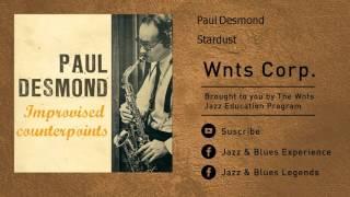 Paul Desmond - Stardust