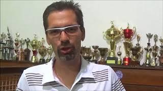 Tradição da bocha no Palmeiras