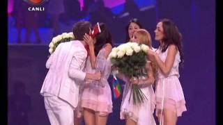 Азербайджан, Eurovision 2011 Winner Azerbaijan
