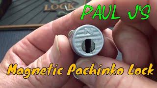 (1286) Paul J