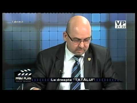 Emisiunea Prim Plan – Dan Ioniță – 3 februarie 2015