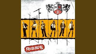 RBD - Sólo Quédate En Silencio (Audio)