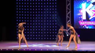2015 KAR Nationals - Total Eclipse of the Heart  - National Champions