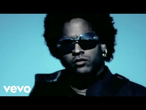 American Woman (1999) (Song) by Lenny Kravitz