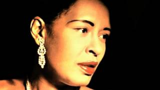 Billie Holiday & Her Orchestra - Willow Weep For Me (Clef Records 1954)