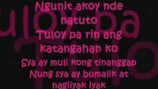Tang Ina Nya Lyrics By Akuztikz