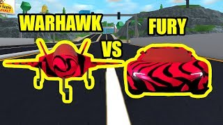 Getting The New 3 Million Fastest Car Fury Roblox Mad City New - Mad City New Car Locations And Scar Damage And Dance Pack 2