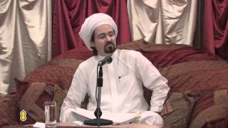 Mercy to Roosters, Dogs & Cats in Islam - Hamza Yusuf