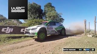 Video WRC 2 Highlights Friday  RallyArgentina WRC2