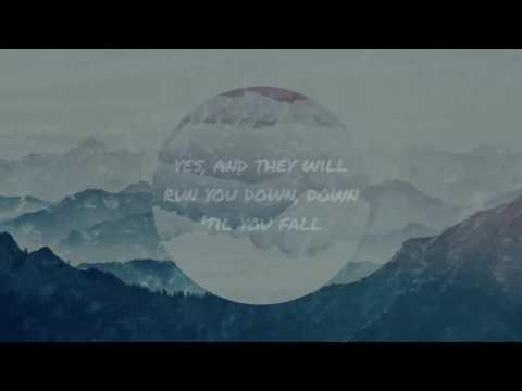 Way Down We Go.  Kaleo  with Lyrics .