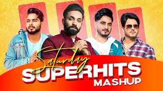 Saturday Superhits | Jass Bajwa | Kulwinder Billa | Dilpreet Dhillon | Khan Bhaini | New Songs 2020