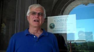 JRLC Legislative Update - July 11, 2011